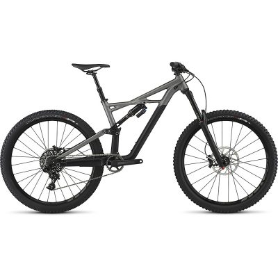 Enduro Comp 650b 2017 Black