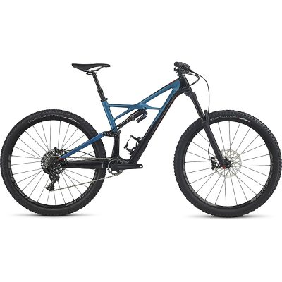 Enduro Elite Carbon 29_6Fattie 2017 Gloss Black