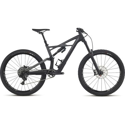 Enduro Elite Carbon 650b 2017 Satin Black