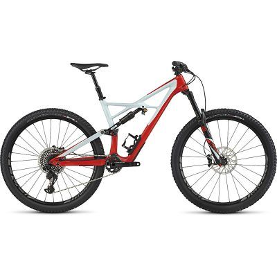 Enduro Pro Carbon 29_6Fattie 2017 Red