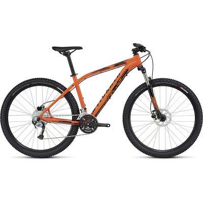 Pitch Sport 650b 2016 Orange