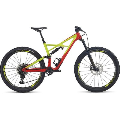 S-Works Enduro 29_6Fattie 2017 Nordic Red