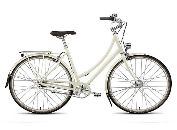 Nikoli ne zmanjka razlogov za vožnjo s kolesom DAILY. Če greste v trgovino, v službo ali v letni kino, Dialy vas bo vedno pripeljal in to z vso eleganco.